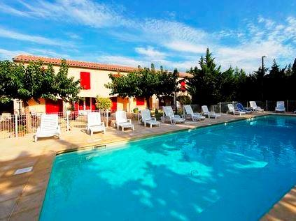 Logis Hotel Prato Plage - dream vacation