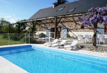 Logis Du Patis Roux - dream vacation