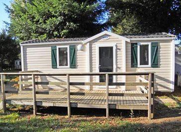 Camping L'Europe - Murol -