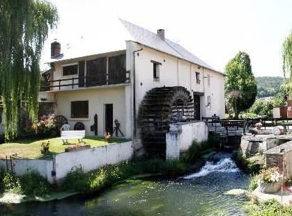 Chambres d\'hotes du Vieux Moulin - dream vacation
