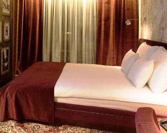 Hotel Hemera - dream vacation