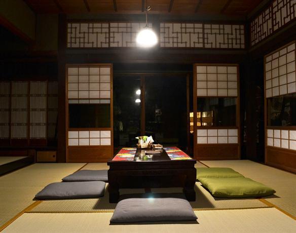 Guesthouse Muga - dream vacation