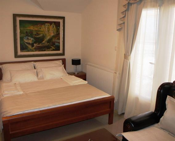 Apartments Dragovic Niksic - dream vacation