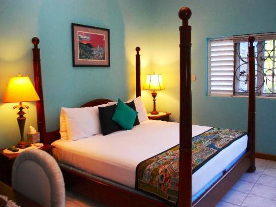 The Blue House Ocho Rios - dream vacation