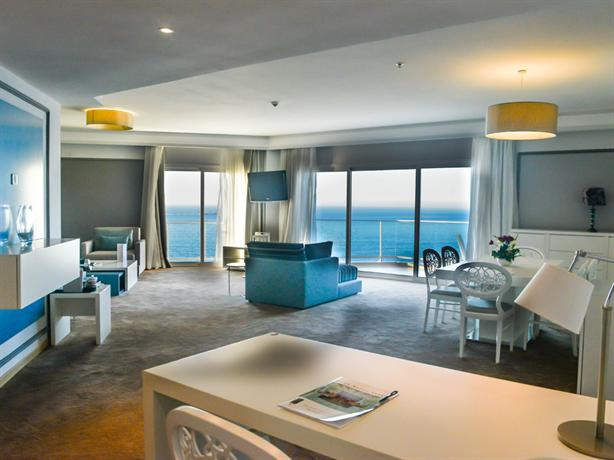 Hotel Farah Tanger: encuentra el mejor precio