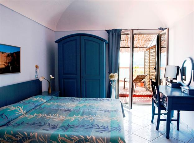 Hotel Mezzatorre - dream vacation
