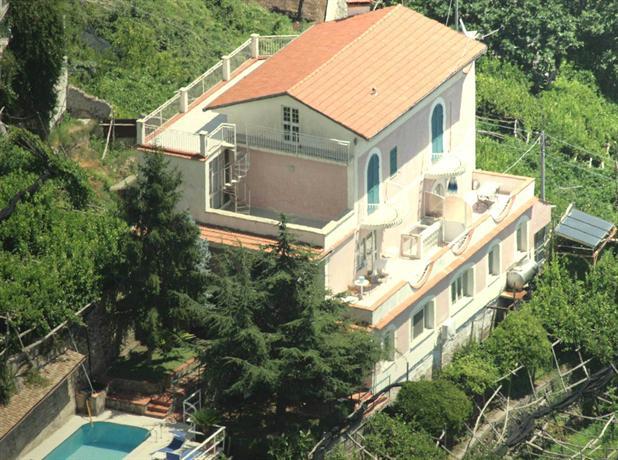 Villa En Rose - dream vacation