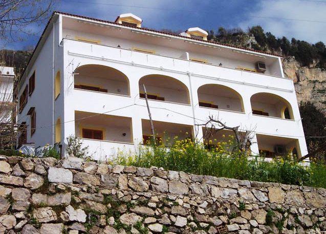 Villa Matilde Amalfi - dream vacation