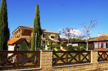Casa Del Sole Cerveteri - dream vacation