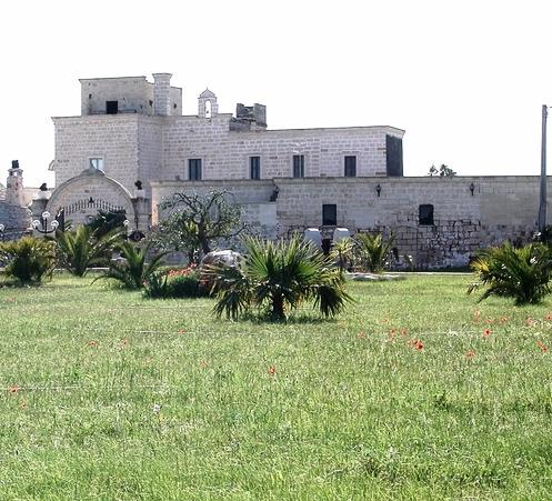 Villa Reale - dream vacation