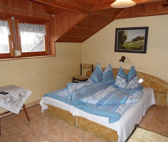 Apartmanhaz Gabriella - dream vacation