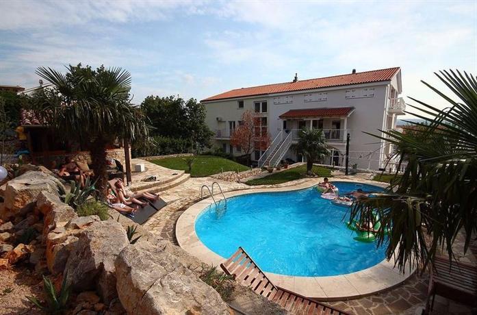 Apartments Villa Klaudia - dream vacation