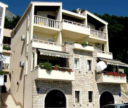 Apartmani Kartulina - dream vacation