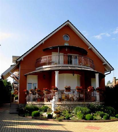 Nemeth Vendeghaz Balatonfured - dream vacation