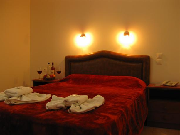 Idi Hotel - dream vacation