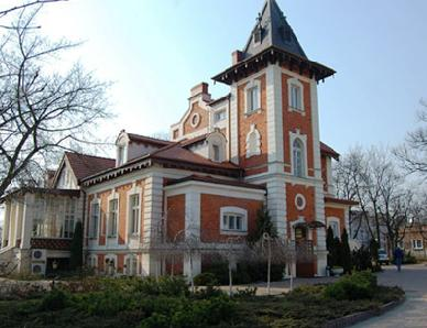 Hotel Aleksander Wloclawek - dream vacation