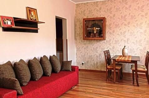 Apartamenty na Starowce