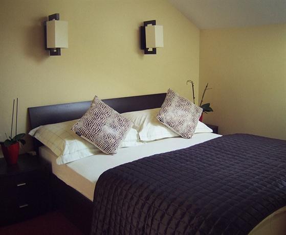 Euphoria Residence - dream vacation