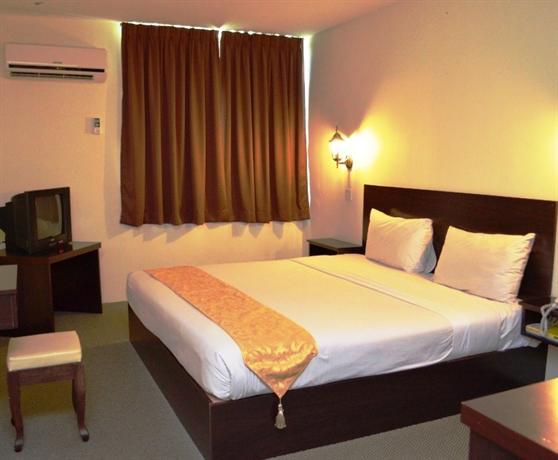 D\'Vista Hotel - dream vacation