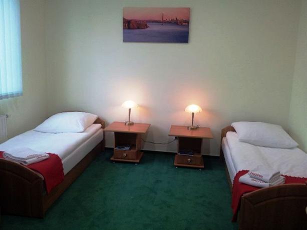 Pokoje Goscinne DACPOL - dream vacation