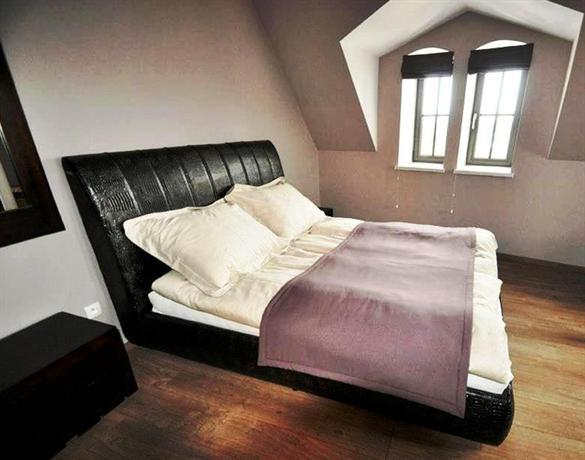 Apartamenty Zamkowa - dream vacation