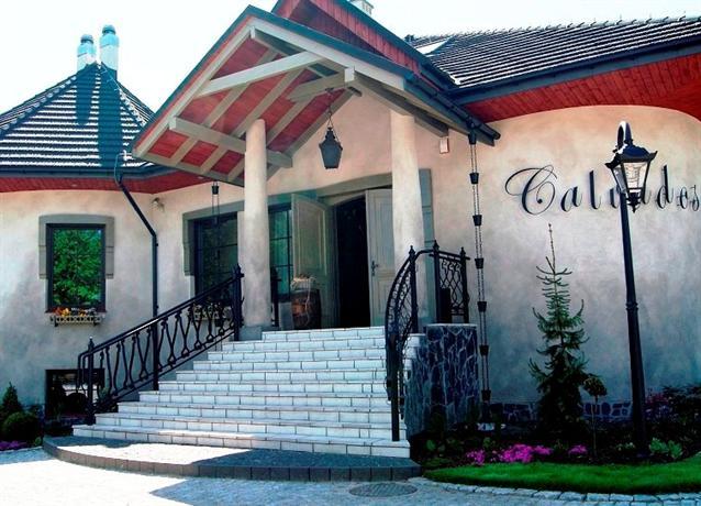Calvados - dream vacation