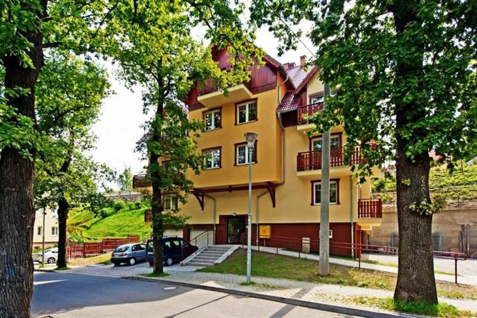 Apartamenty Sun&Snow Karpacz Centrum - dream vacation