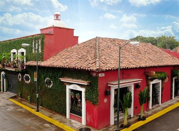 Casona Maya Mexicana Hotel Boutique - dream vacation