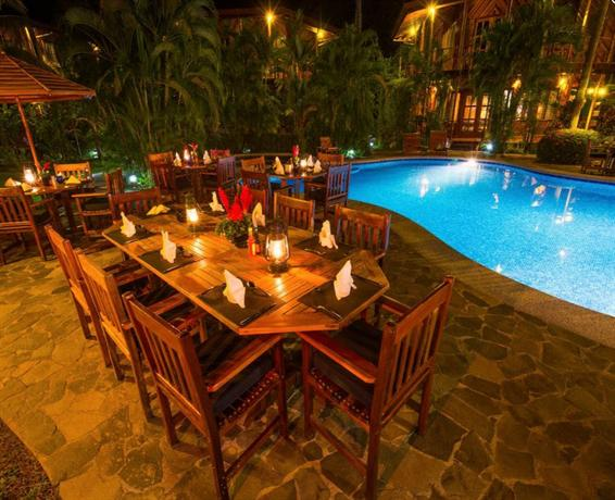 Tambor Tropical Beach Resort - dream vacation