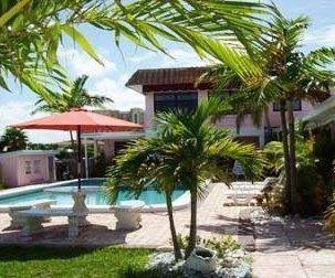 Seahorse Guesthouse Pompano Beach