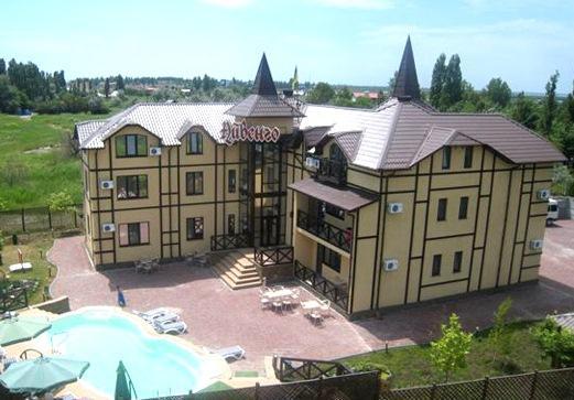 Aivengo Villa