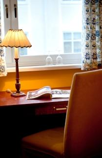 Hotell Krabban - dream vacation
