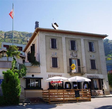 Pension Restaurant Alpenrosli - dream vacation