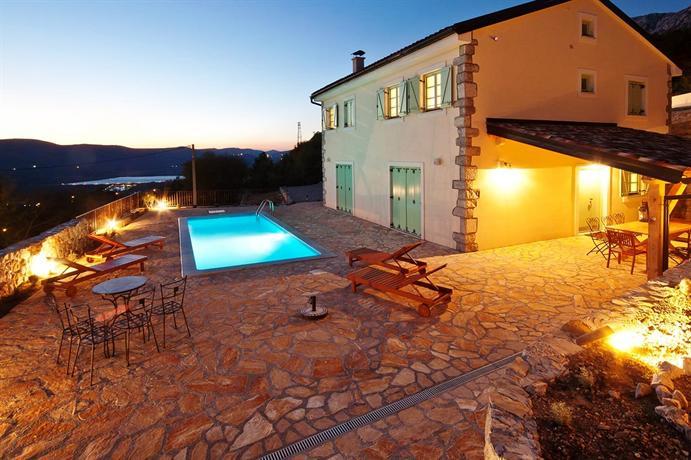 Villa Castra - dream vacation