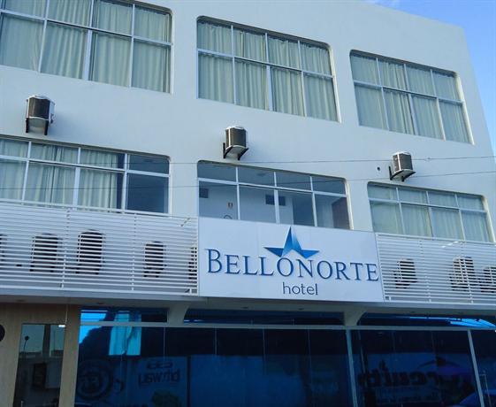 Bellonorte Hotel Images