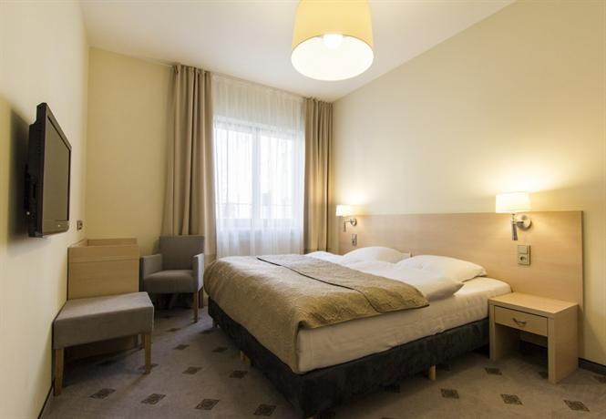 Hotel Notabene - dream vacation