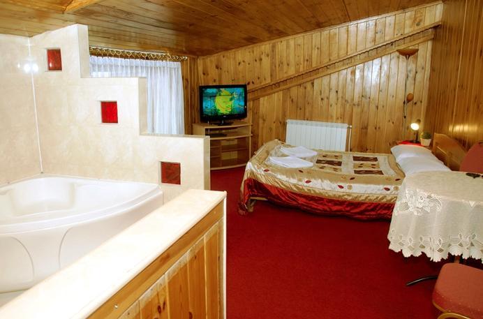 Hotel Sekwana - dream vacation