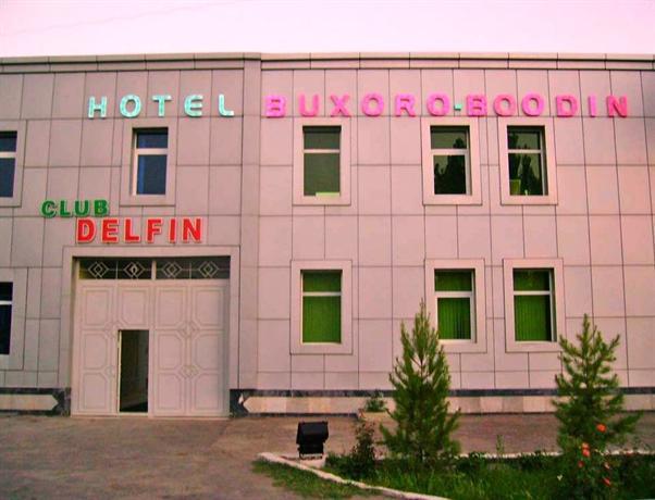 Bukhara-Boodin - dream vacation