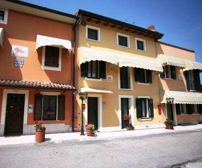 Corte Prato 1981 - dream vacation