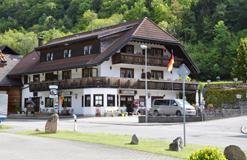 Pension Gasthaus Zur Schmiede - St. Blasien -