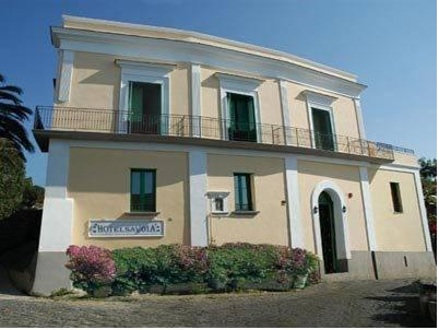 Savoia Hotel - dream vacation