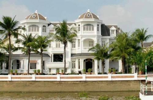 Villa Song Saigon - Ho Chi Minh Ville -