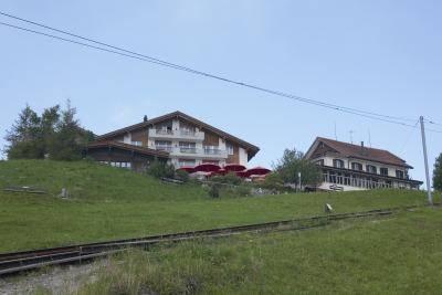 Edelweiss Hotel Rigi Kaltbad - dream vacation