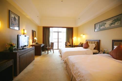 Heshan Country Garden Hotel - dream vacation