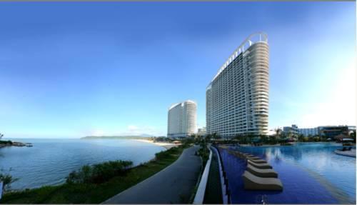 Country Garden Silver Beach Hotel - dream vacation
