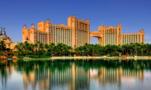 Royal Towers Atlantis Autograph Collection A Marriott Luxury & Lifestyle Hotel - dream vacation