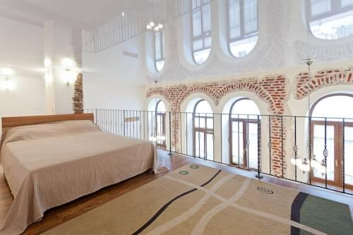 SutkiMinsk Apartment - dream vacation