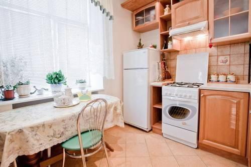 SutkiMinsk Apartments