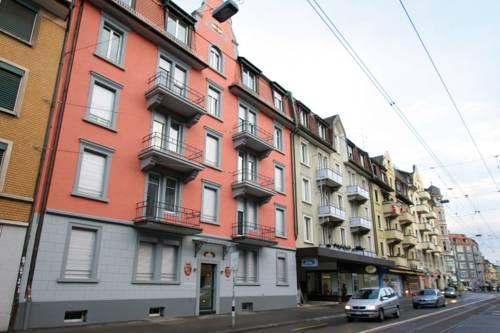 Apartments Swiss Star Marc Aurel - dream vacation