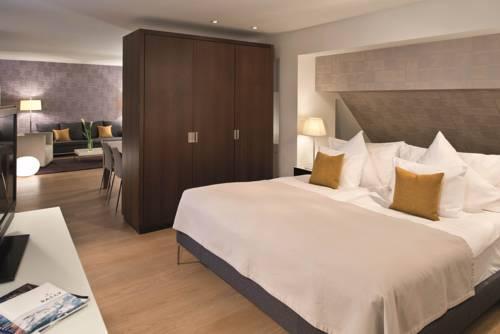 Alden Luxury Suite Hotel Zurich - Zurich -